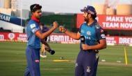 IPL 2020 Qualifier 1st: मुंबई और दिल्ली के बीच होगी जांग फाइनल में पहुंचने की जंग, ये हो सकती है दोनों टीमों की प्लेइंग इलेवन