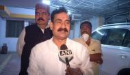 Digvijaya Singh's apprehensions on EVMs indicate BJP is winning in MP, says Narottam Mishra