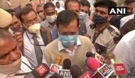 Third wave of COVID-19 cases in Delhi, says Arvind Kejriwal