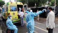 Coronavirus: भारत में फिर बढ़ रहे कोरोना के मामले, पिछले 24 घंटे में 45,903 नए केस, 490 की मौत