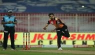 IPL 13, SRH vs MI: Gives my 100 pc on every opportunity as used to not getting many games, says spinner Nadeem