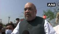 Amit Shah: Benefits of more than 80 Central schemes blocked by Mamata govt in WB