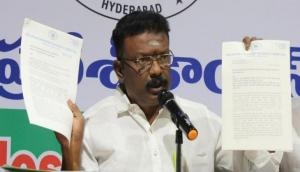 Congress alleges irregularities in Hyderabad flood compensation disbursement