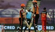 IPL 2020: हैदराबाद ने कोहली एंड कंपनी के सपने को किया चकनाचूर, एलिमिनेटर मुकाबले में 6 विकेट से हराकर दिखाया बाहर का रास्ता