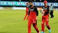 IPL 2020: विराट कोहली से कप्तानी छीनकर किसी और को कप्तान बनाए RCB- गौतम गंभीर