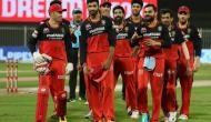 IPL 2021 के लिए यह हो सकती है रॉयल चैलेंजर्स बैंगलोर की प्लेइंग इलेवन