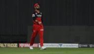 IPL 2020: आखिर हैदराबाद के खिलाफ बैंगलोर से कहां हुई चूक, विराट कोहली ने बताई वजह, मैच के बाद कही ये बात