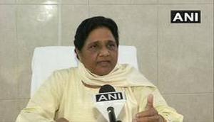 Mayawati demands investigation into UP's Muradnagar roof collapse incident