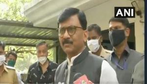 Bihar Polls 2020: Nitish Kumar has played his innings, people will send him into retirement, says Sanjay Raut