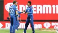 IPL 2020: दिल्ली कैपिटल्स ने हैदराबाद को 17 रनों से हराया, पहली बार आईपीएल फाइनल में बनाई जगह