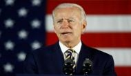 Joe Biden expected to take up tough stance against China