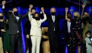 US Elections 2020: Biden, Harris deliver victory speeches; call for unity, healing of America