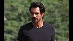 NCB arrests actor Arjun Rampal's friend in drug-related case