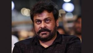 Actor Chiranjeevi tests positive for COVID-19