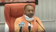 Yogi Adityanath expresses grief over deaths in UP mishaps