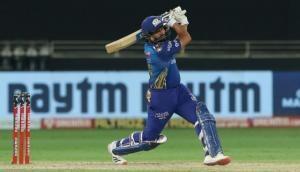 IPL 2021: Rohit needs extra few days, he'll be fine to play against KKR, says Jayawardene