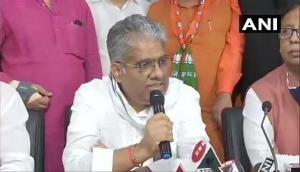 Bihar Election Results 2020: NDA has won absolute majority in Bihar polls, says Bhupender Yadav