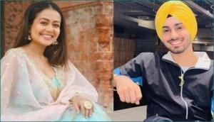 Neha Kakkar says this after hubby Rohanpreet Singh catching a glimpse of women in swimsuits