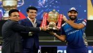 IPL 13: MI skipper Rohit Sharma should be India's T20 captain, says Michael Vaughan