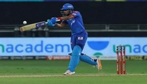 IPL 2021: Always fun to bat on wicket which is difficult for others, says Shreyas Iyer