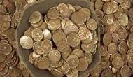 खेत में चांदी के सिक्कों से भरा कलश मिलते ही मच गई लूट, कईयों की मनी दीवाली तो कुछ हुए मायूस