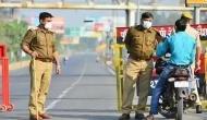 Coronavirus: अरुणाचल प्रदेश से आई बुरी खबर, 32 सुरक्षाकर्मी निकले कोरोना पॉजिटिव