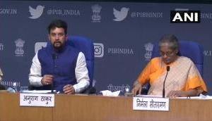 Nirmala Sitharaman announces 'Aatmanirbhar' stimulus 3.0, top highlights from FM's press conference