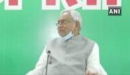 बिहार: आखिरी चुनाव वाली बात पर पलटे नीतीश कुमार, कहा- मैंने रिटायरमेंट की बात नहीं की