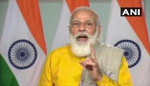 Ayurveda Day: पीएम मोदी ने किया राजस्थान और गुजरात में दो आयुर्वेद संस्थानों का उद्घाटन