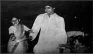 Amitabh Bachchan digs out priceless throwback picture to extend Diwali wishes