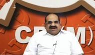 CPI (M) state secretary Kodiyeri Balakrishnan steps down citing health issues