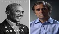 Barack Obama in memoir: Rahul Gandhi like student 'eager to impress' but lacks aptitude
