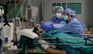 Coronavirus: अमेरिका में हालात फिर हुए बेकाबू, हर मिनट एक व्यक्ति की हुई मौत
