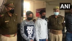 Noida: Fake call centre busted, two held