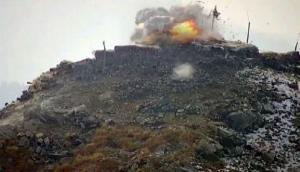पाकिस्तान ने किया सीजफायर का उल्लंघन, पांच जवान शहीद, जवाबी कार्रवाई में भारत ने मार गिराए पाक के 11 सैनिक