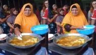 Video: ये है दुनिया की सबसे अनोखी महिला जो खौलते तेल में हाथ डालकर बनाती है खाना