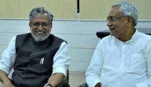 बिहार: कल शाम साढ़े चार बजे CM पद की शपथ लेंगे नीतीश कुमार, सुशील मोदी बनेंगे उप-मुख्यमंत्री