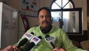 BJP misused EVMs to remain in power, says MP Congress leader, demands return of ballot paper