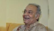 दिग्गज एक्टर सौमित्र चटर्जी का निधन, कोरोना वायरस के बाद कई बीमारियों से थे ग्रसित