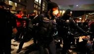 US: Violence erupts in Washington as protesters clash with Trump supporters