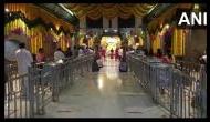 Coronavirus Update : आज से खुल गए शिर्डी साईं सहित महाराष्ट्र के कई बड़े मंदिर, जानिए क्या हैं गाइडलाइन
