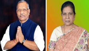 Bihar: BJP's Renu Devi, Tarkishore Prasad likely to be sworn in as Deputy CMs