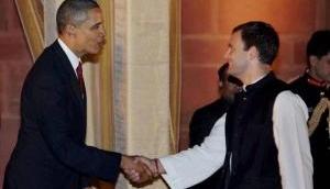 ओबामा ने अपनी किताब में राहुल गांधी को बताया नर्वस छात्र, 902 पन्नों में PM मोदी का जिक्र भी नहीं