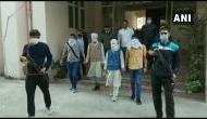 दिल्ली पुलिस ने सराय काले खां इलाके से पकडे दो संदिग्ध आतंकी, कहा- बड़े हमले की थी साजिश