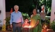 प्रयागराज: BJP सांसद रीता बहुगुणा जोशी की 6 साल की पोती पटाखों से जली, AIIMS में हुई मौत
