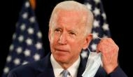 Donald Trump showing 'incredible irresponsibility' by delaying transition process, says Biden