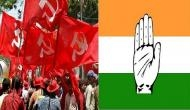 पश्चिम बंगाल: कांग्रेस और लेफ्ट में सीट बंटवारे के लिए हुई बैठक, नहीं निकला कोई नतीजा