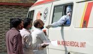 Delhi: Railways to provide 800 beds at Shakur Basti railway station as part of COVID-19 preparedness, says MHA
