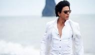 This new look of Shah Rukh Khan is trending online; see pic