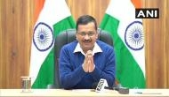Fight against COVID: Rs 2,000 fine for not wearing mask in Delhi, says CM Kejriwal